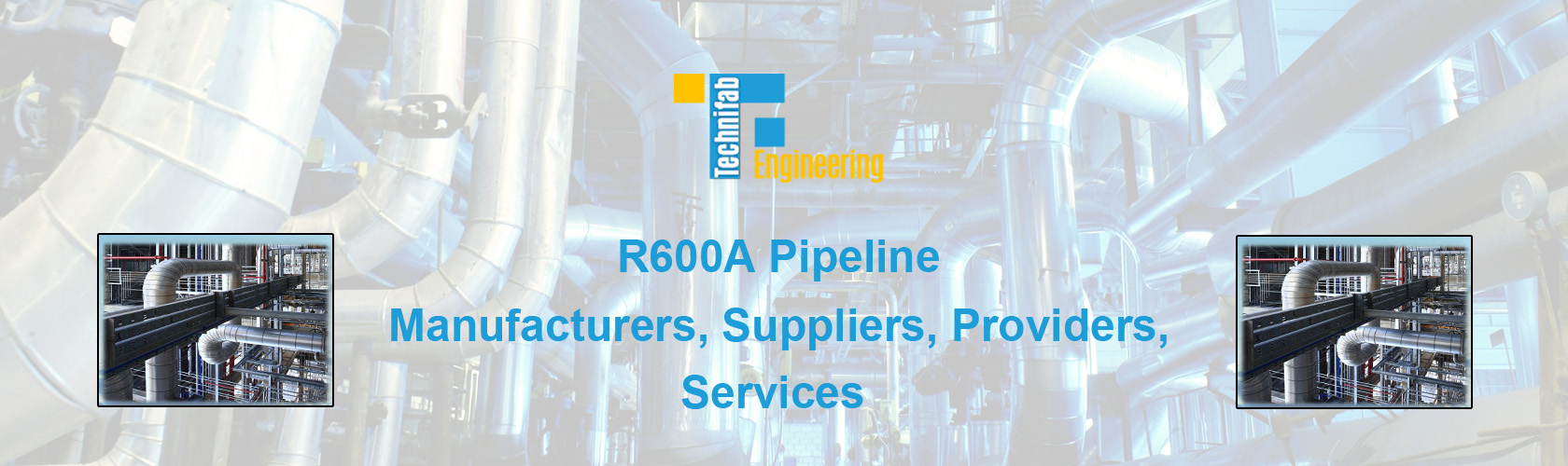 R600A Pipeline